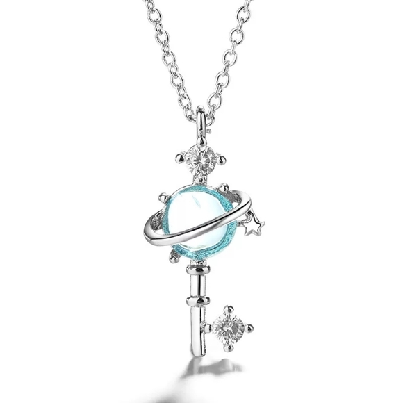 Jewelry - Brand new celestial necklace